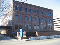 Shadyside Office