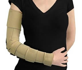 Juxta-Fit™ Custom Armsleeve